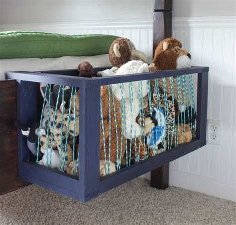 Affordable House Plans To Build With Photos 18 Genius Stuffed Animal Storage Ideas