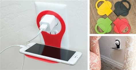 cell phone charging shelf handy cell phone charging shelf jane