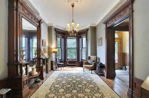 Old Homes With Modern Interiors prospect park place west victorian interior woodwork desig flickr