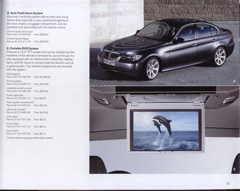 Bmw Usa Accessories by The New Bmw Accessories Catalog