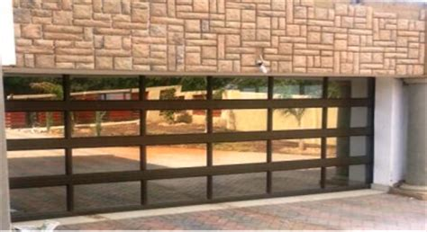 Glass Garage Doors For Sale Aluminium Glass Panel Garage Doors For Sale Building And Renovation Services 38601527