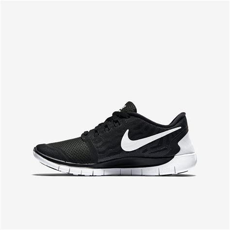 Nike Free 50 C 22 nike boys free 5 0 running shoes black grey