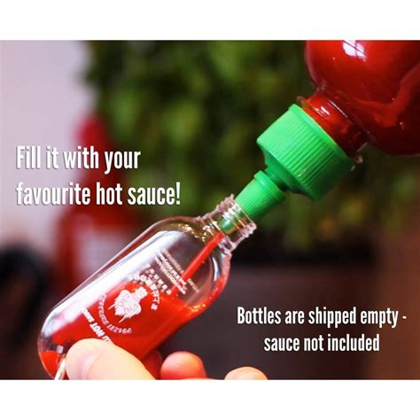 sauce keychain pocket sriracha mini sauce bottle keychain shipped