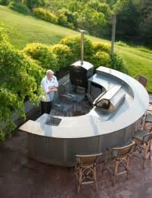Outdoor Kitchen Island Designs excellent outdoor kitchen island designs cool gallery