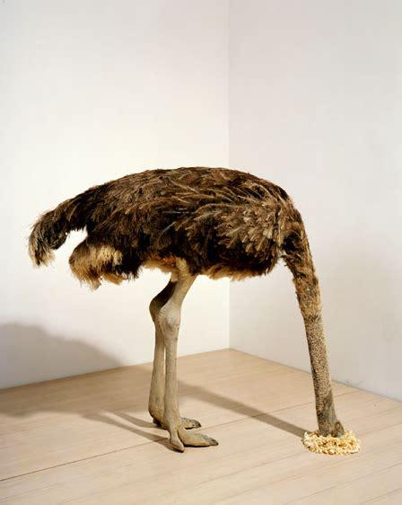 Deer Pedestal Taxidermy In Art