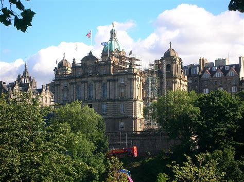 bank of scotland and halifax hbos