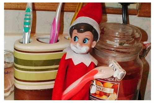 frugal coupon living elf on the shelf