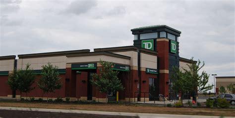 File Toronto Dominion Bank Td Edmonton 3751 Jpg
