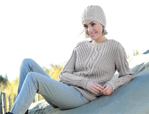 stricken damenpullover damen pullover selber stricken damen pullover stricken