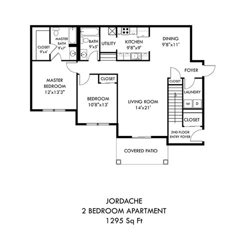 2 bedroom apartments in rochester ny apartment floor plans jordache park apartments