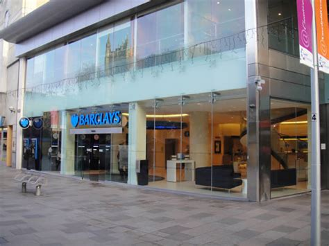 barclays bank weston mare barclay s newest flagship branch opens in cardiff weston