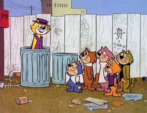 imagenes top cat el arca de noelio la pandilla de don gato