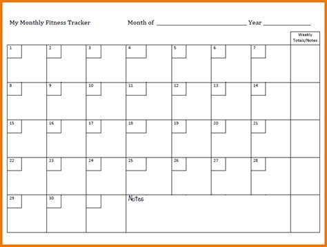 blank one month calendar template month calendar png www pixshark images galleries