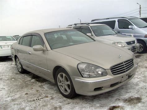 nissan cima 2003 nissan cima 2001 2002 2003 седан 4 поколение f50