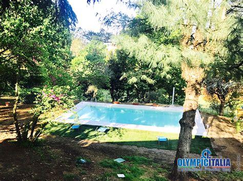 piscine pavia costruzione piscina prefabbricata in pannelli pavia