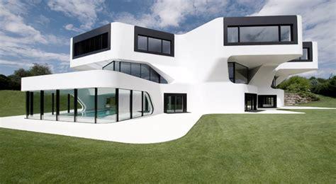 Modular Kitchen Design by Vivienda Futurista En Alemania