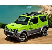 2017 Suzuki Jimny A/T Car  Price
