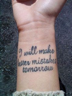 tattoo on wrist good or bad inspiring tattoo quotes on pinterest quote tattoos for