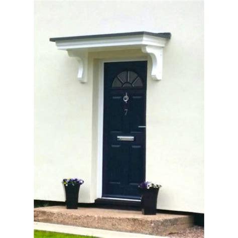 Upvc Front Door Canopy A Grp Door Canopy Upvc Fibreglass Grp Front Door
