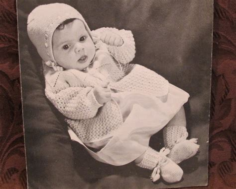 leaf pattern baby sweater vintage patons beehive knitting patterns baby leaf and