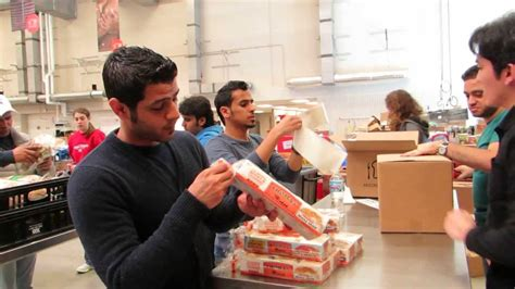 Food Pantry Columbus Oh by Intro Mid Ohio Food Bank Saudi Student Organization In