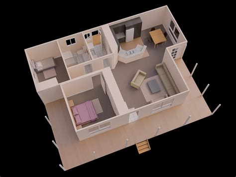home design 3d juego understanding 3d floor plans and finding the right layout