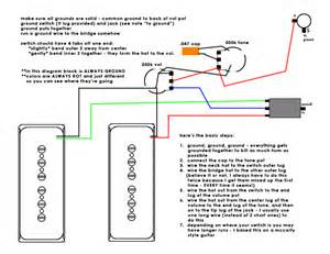 les paul 2 p 90 1 tone 1 volume wiring schematic 48