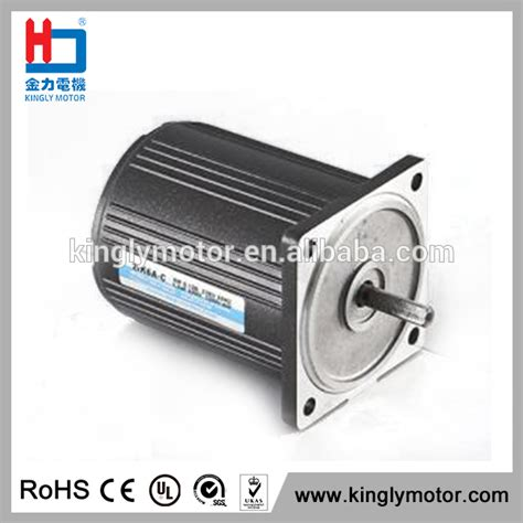 ac induction motor noise 110v 240v ac motor contand speed asynchronous motor reversible motors from kingly motor co