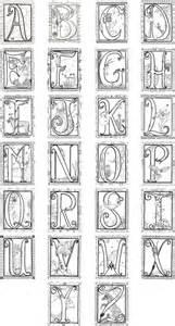 Illuminated Alphabet Templates by 25 Best Ideas About Illuminated Letters On
