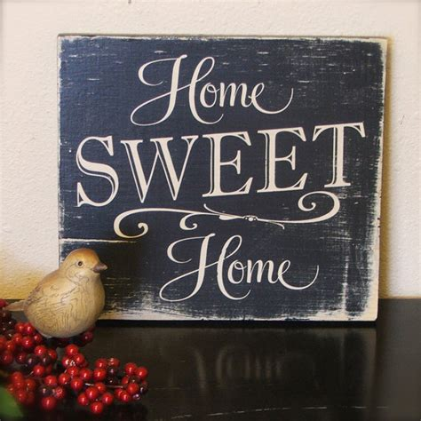 good home decor good home signs on home sweet home small sign old barn