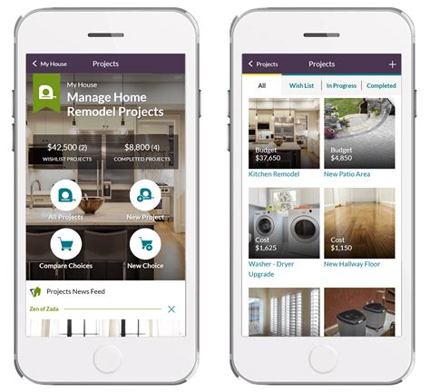 home improvement project management app home improvement apps 28 images home improvement lists
