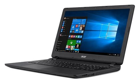 Laptop Acer Es 1421 Acer Aspire Es1 533 15 6 Quot Laptop Intel Pentium N4200 4gb Ram 500gb Ebay
