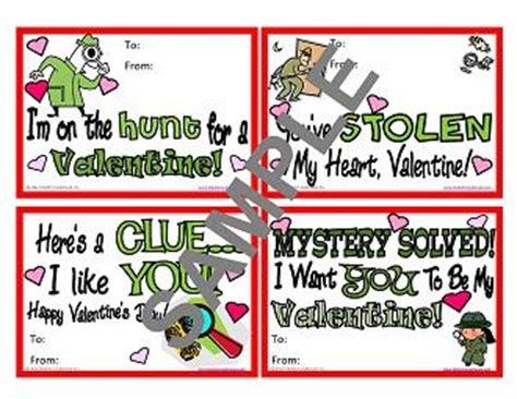 a mysterious valentines card learn more at teachersclubhouse