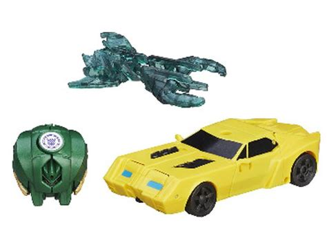 Transformers Robots Indisguise Bumblebee Vs Major Battle Pack kantai collection tf store transformer store