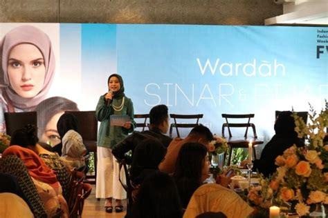 Wardah Di Indo wardah fashion journey siap tilkan kolaborasi industri