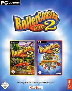 Fire of the game roller coaster tycoon 2 torrent full ndir