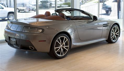 Aston Martin New York by Rent An Aston Martin Vantage S In Nyc Car Rental