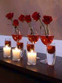 Valentines Table Decorations 20 Romantic Candles Centerpieces For Valentines Day Table