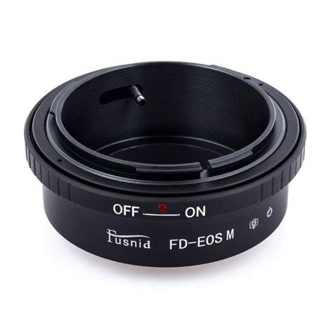 canon eos m adapter fd eos m canon fd lens canon eos m