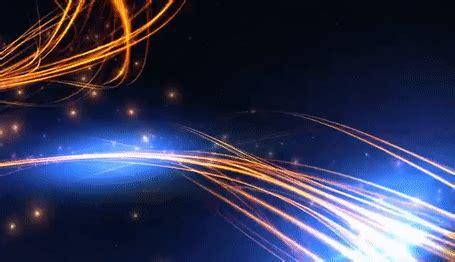 4k relaxing blue digital waves moving background 2160p 60fps 4k motion background 2160p orange blue dark glow waves