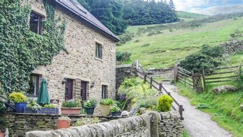 Peak Cottage by Ash Cottage Peak District Self Catering