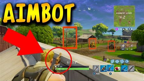 fortnite aimbot aimbot revolver glitch fornite battle royale glitch how
