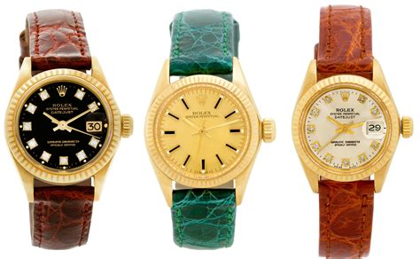 great gifts unique s rolex watches for s day