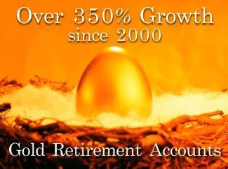 401k rollover to gold ira a good idea?
