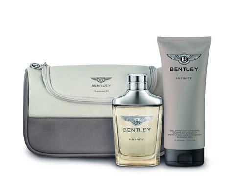 Parfum Infinity new bentley infinity fragrance for extravaganzi