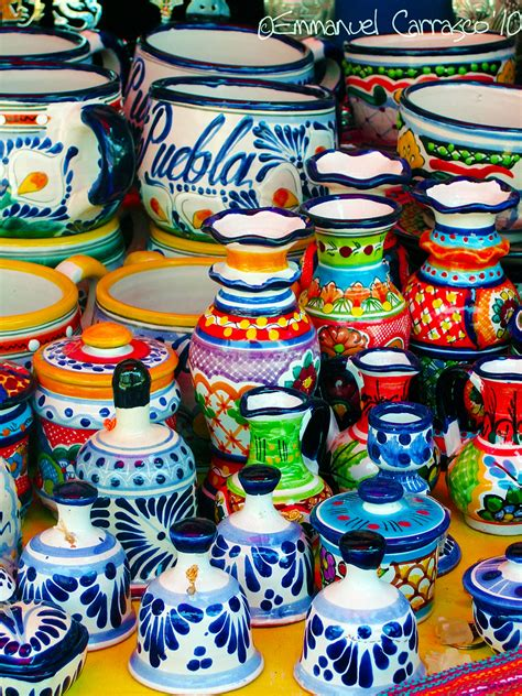 Mexican Handcraft - mexican handcrafts palmera vacations