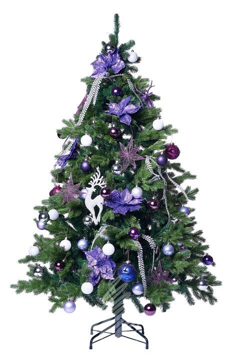 uniquely decorated christmas trees 6ft pe artificial tree hamilton pine uniquely trees