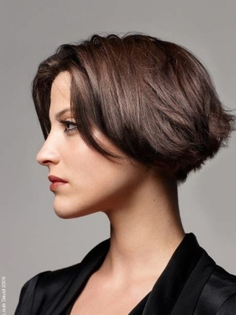 everyday hairstyles for chin length hair everyday short hairstyles