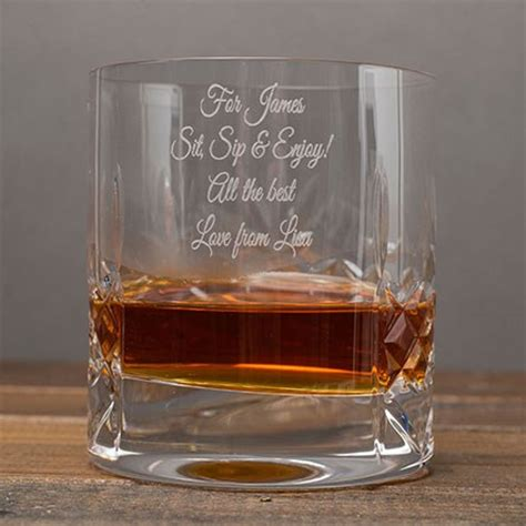 Whisky Gl Es Alised Gifts By Gettingal