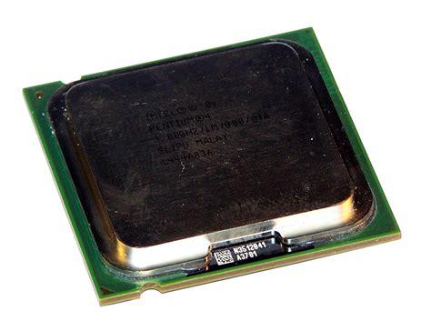 Prosesor Lga 775 Intel Pentium 4 3 0ghz intel jm80547pg0801m 3 0ghz pentium 530j socket t lga775